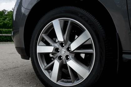 2015 Nissan Pathfinder - Russian version 47