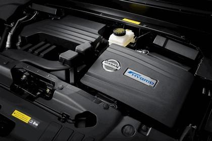 2015 Nissan Pathfinder - Russian version 49