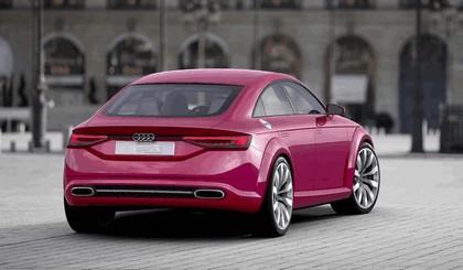 2014 Audi TT Sportback concept 3