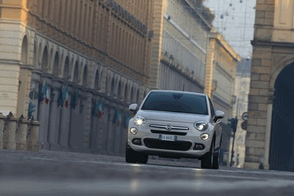 2014 Fiat 500X 31