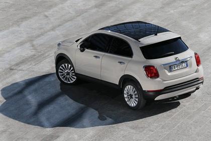2014 Fiat 500X 36