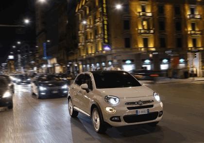 2014 Fiat 500X 42