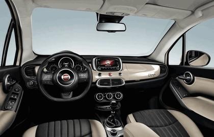 2014 Fiat 500X 54