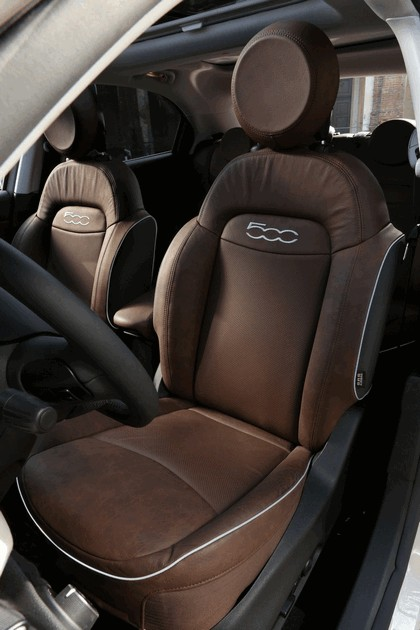 2014 Fiat 500X 64