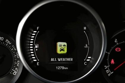 2014 Fiat 500X 70
