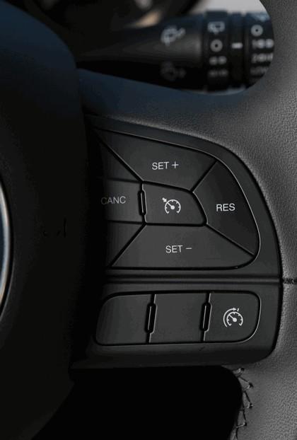 2014 Fiat 500X 76