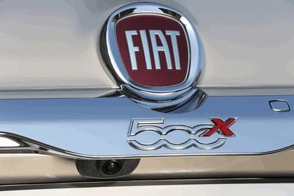 2014 Fiat 500X 85