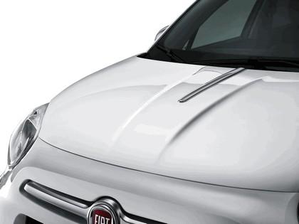 2014 Fiat 500X 94