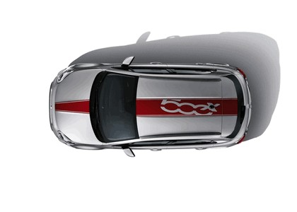 2014 Fiat 500X 102