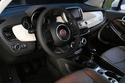 2014 Fiat 500X 120