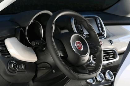 2014 Fiat 500X 122