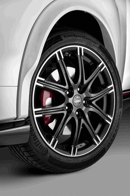 2015 Nissan Juke Nismo RS 4