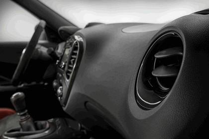 2015 Nissan Juke Nismo RS 9