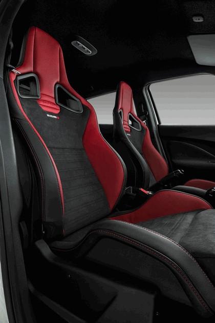 2015 Nissan Juke Nismo RS 11