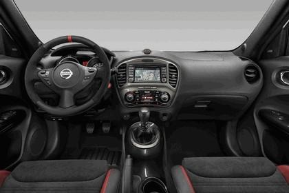 2015 Nissan Juke Nismo RS 13