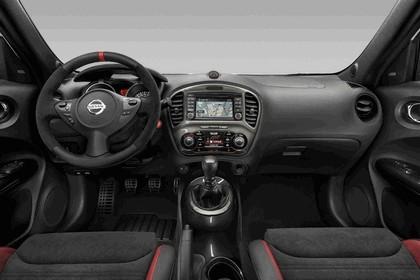 2015 Nissan Juke Nismo RS 14