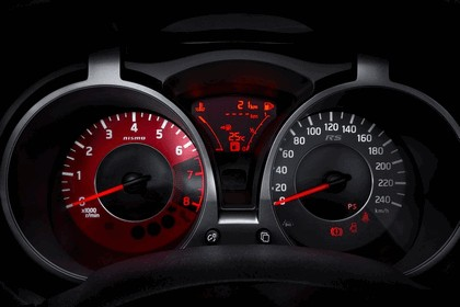 2015 Nissan Juke Nismo RS 15