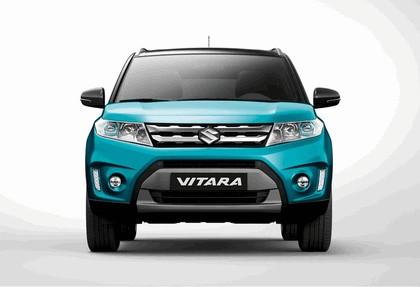2014 Suzuki Vitara 1