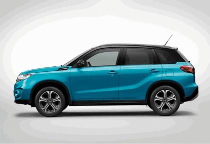 2014 Suzuki Vitara 2