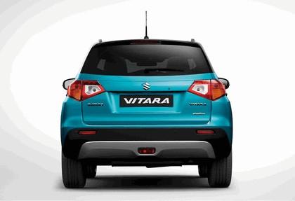 2014 Suzuki Vitara 3