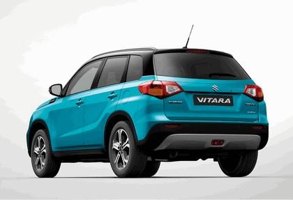 2014 Suzuki Vitara 4