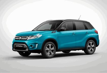 2014 Suzuki Vitara 5