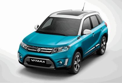 2014 Suzuki Vitara 6