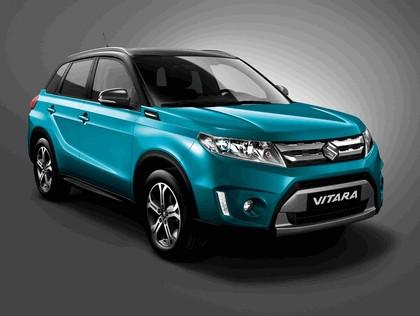 2014 Suzuki Vitara 10