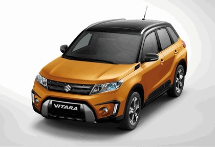 2014 Suzuki Vitara 42