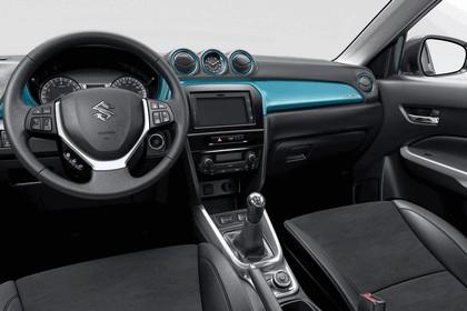 2014 Suzuki Vitara 52