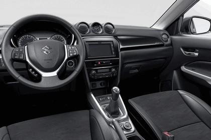 2014 Suzuki Vitara 58