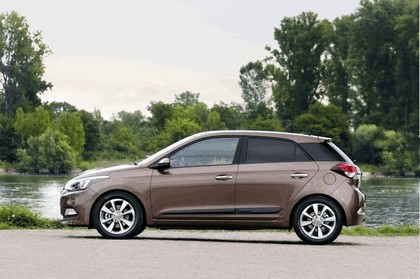 2014 Hyundai i20 5