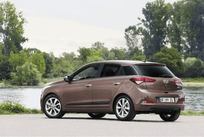 2014 Hyundai i20 6