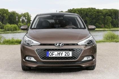 2014 Hyundai i20 7