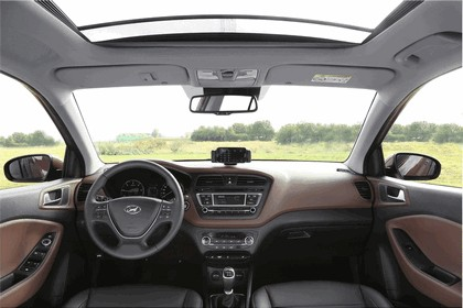 2014 Hyundai i20 20