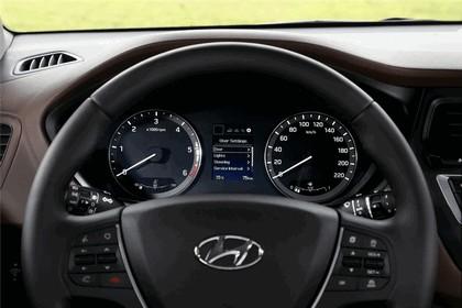 2014 Hyundai i20 22