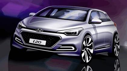 2014 Hyundai i20 25