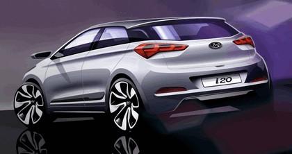2014 Hyundai i20 26