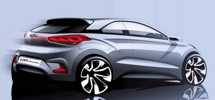 2014 Hyundai i20 27