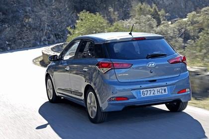 2014 Hyundai i20 34