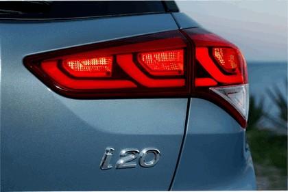 2014 Hyundai i20 36