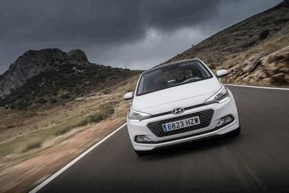 2014 Hyundai i20 50