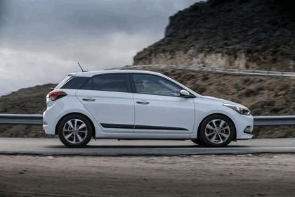 2014 Hyundai i20 67