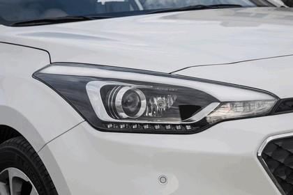 2014 Hyundai i20 80