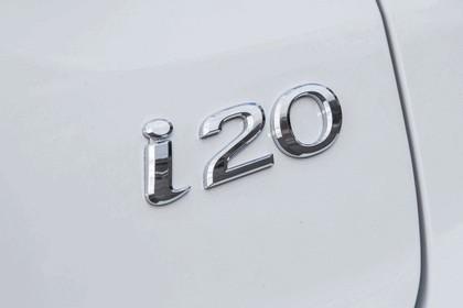 2014 Hyundai i20 84
