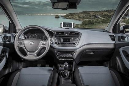 2014 Hyundai i20 93