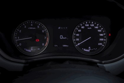 2014 Hyundai i20 96