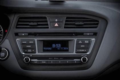 2014 Hyundai i20 97