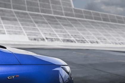 2014 Peugeot 308 GT 14
