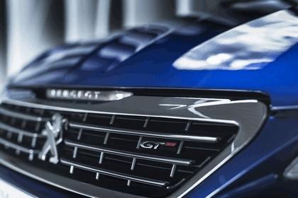 2014 Peugeot 308 GT 15